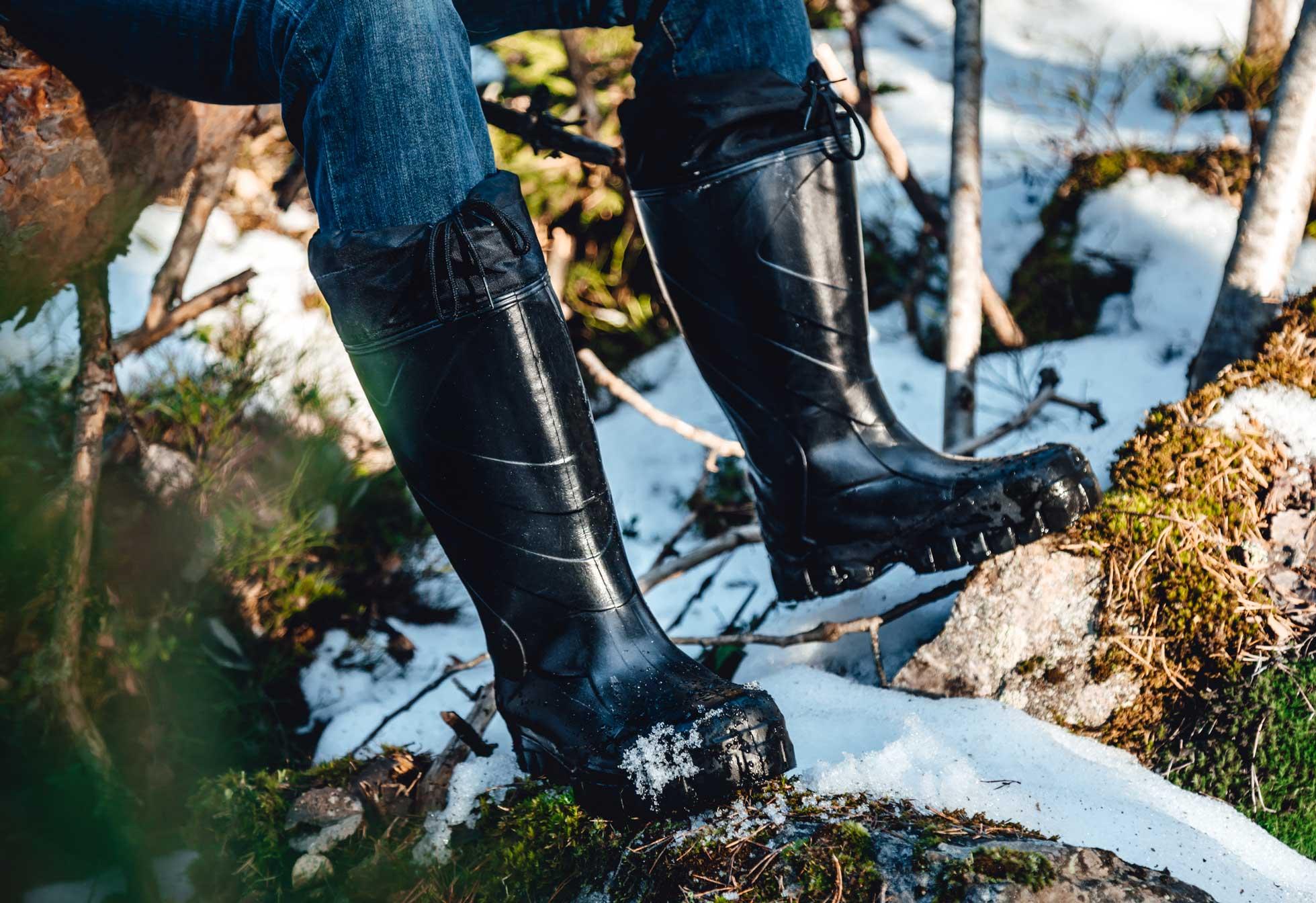 Magic boots Magic boots