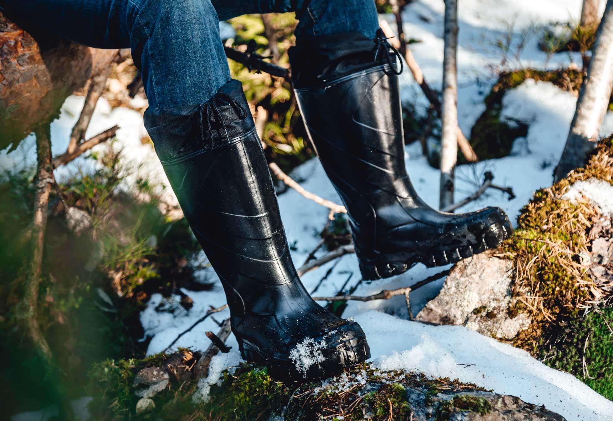 Magic Boots stövel stl 38 Kvalitetsprodukter från Equipe